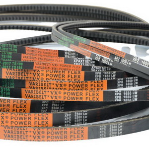 Metric Cogged V Belts(XPZ,XPA,XPB,XPC)