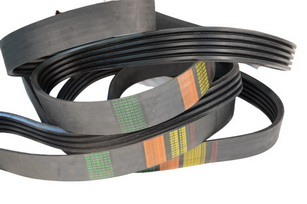 Banded Metric Wrapped V Belts(RSPA,RSPB,RSPC)