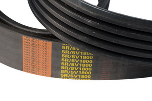 Wedge Wrapped Banded V Belts (R3V, R5V, R8V)