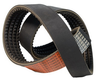 Wedge Cogged Banded V Belts(R3VX,R5VX,R8VX)